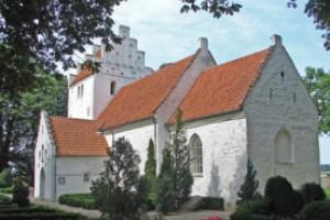 Bavelse Kirke