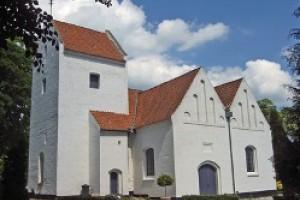 Fensmark kirke