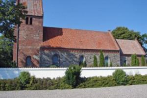 Førslev Kirke