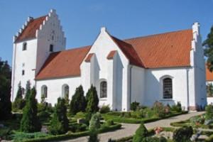 Fyrendal Kirke