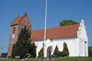 Glumsø kirke