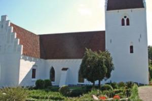 Gunderslev Kirke