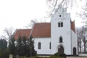 Hårslev kirke