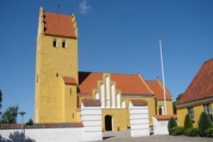 Hammer kirke