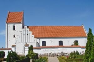 Hyllinge Kirke