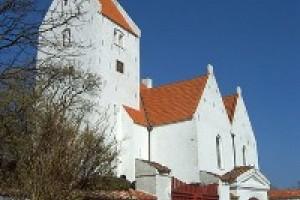Karrebæk kirke