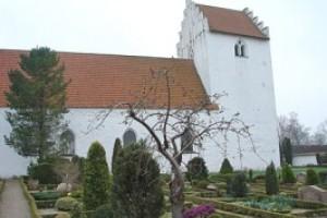 Krummerup kirke