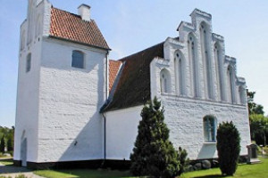 Kvislemark Kirke