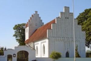 Marvede kirke