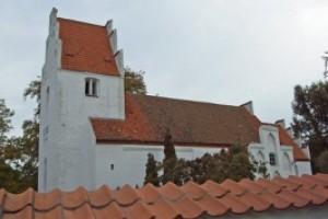 Mogenstrup kirke