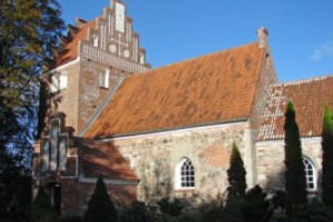 Sandby Kirke