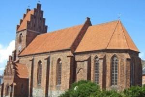Sct. Mortens kirke