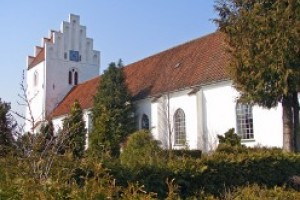 Snesere kirke