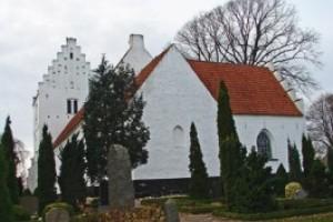 Toksværd kirke
