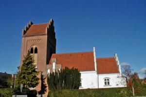 Tyvelse Kirke