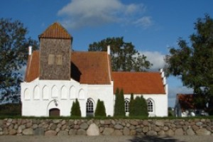 Vrangstrup kirke